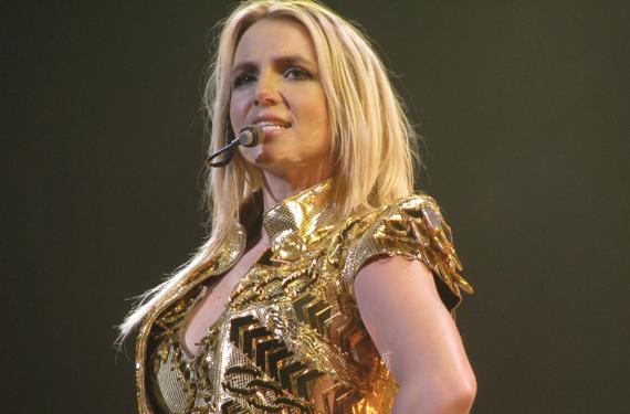 corazon21 Britney Spears, el escándalo del playback